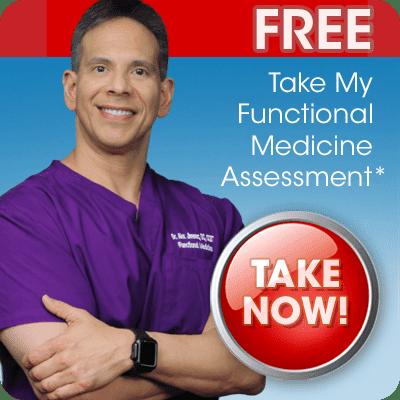 Medicina funcional medico