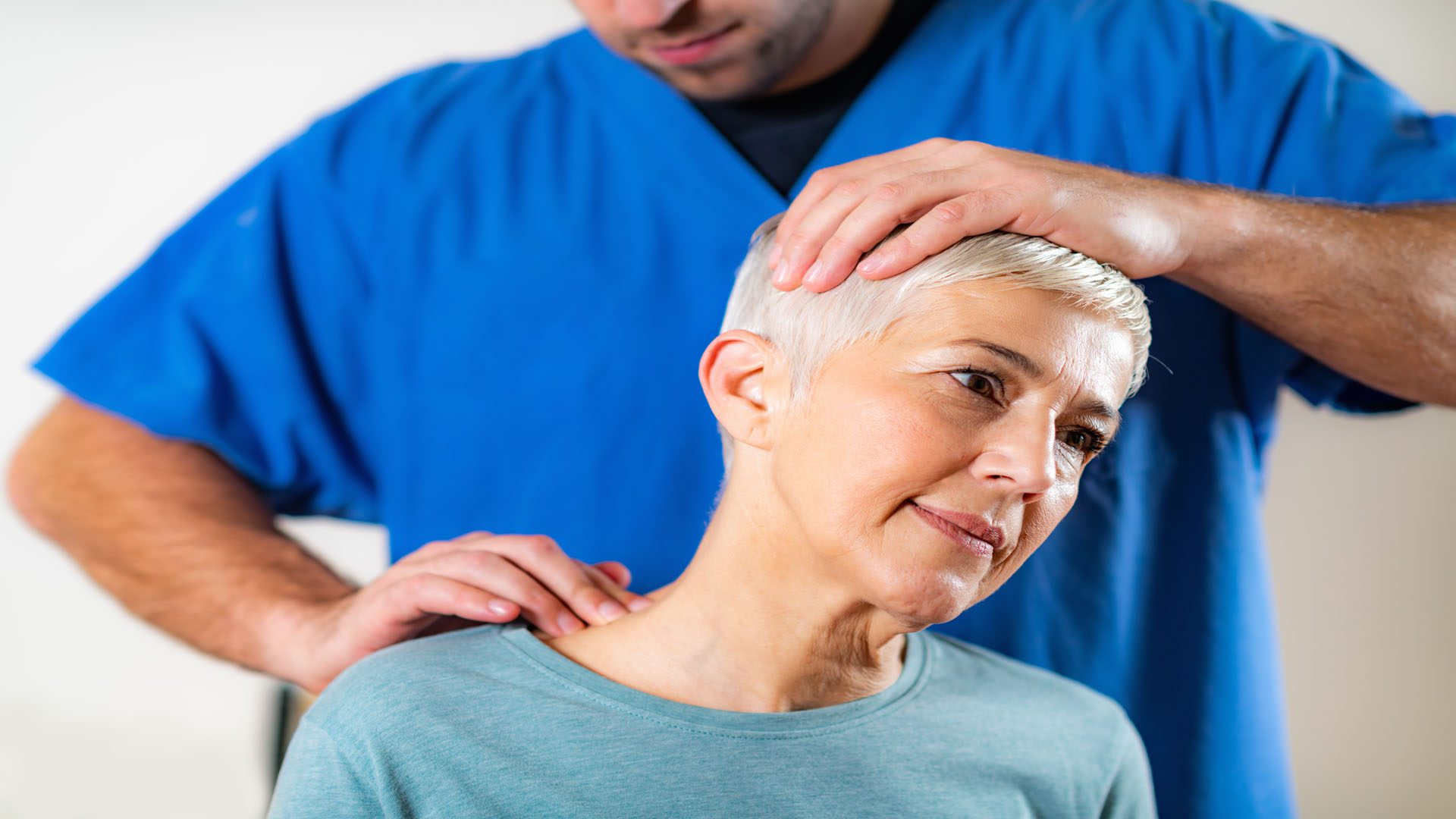 Why Chiropractic Works In Relieving Joint Pain El Paso, Texas