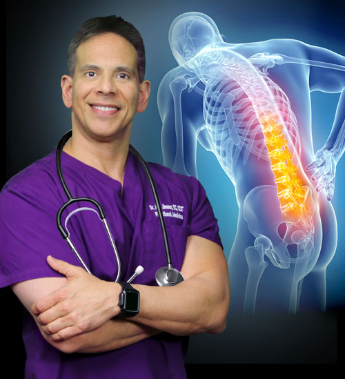 Injury Medical & Chiropractic Clinic El Paso, TX. Dr. Alex Jimenez D.C.