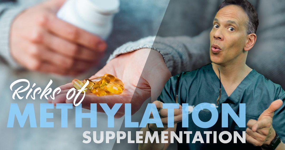 Riesgos de la suplementación con metilación | El Paso, TX Quiropráctico