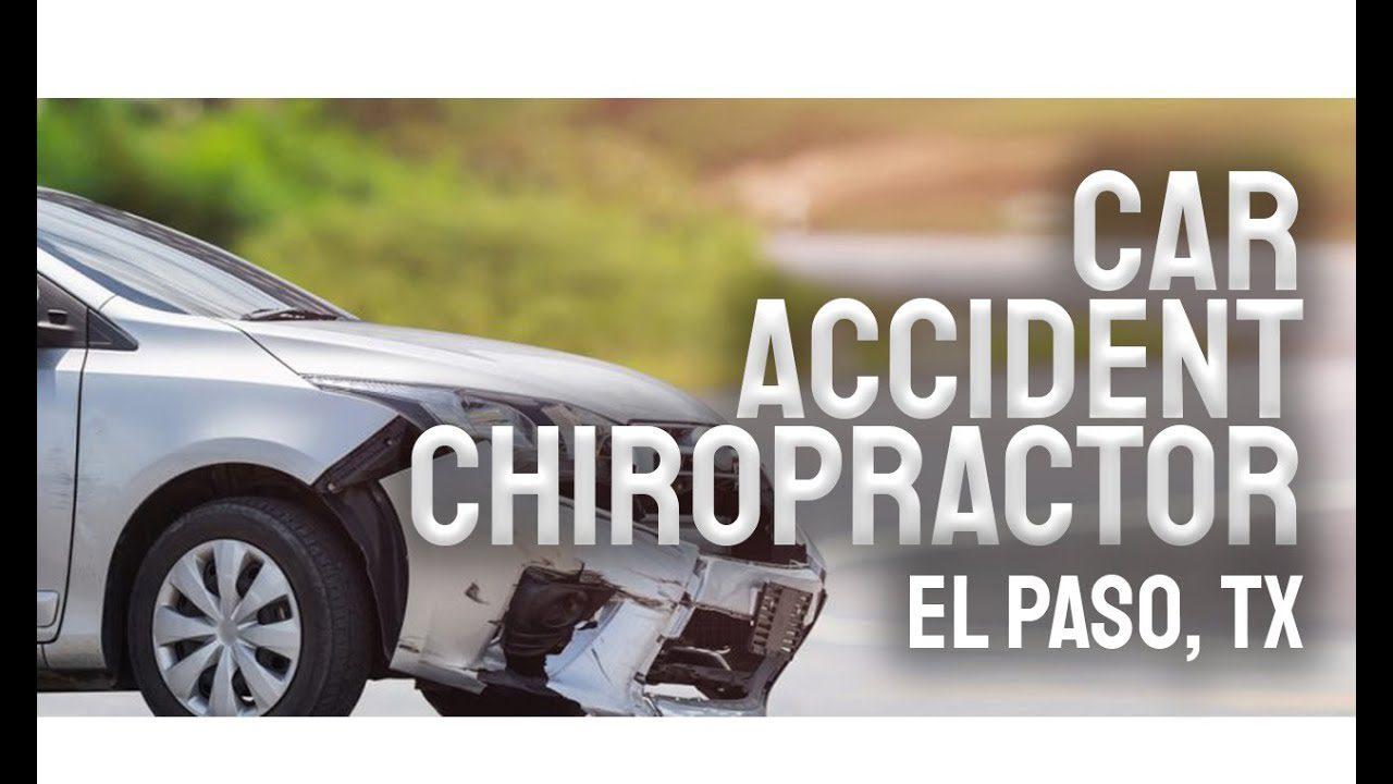 11860 Vista Del Sol Incidenti stradali Chiropratico Dr. Alex Jimenez El Paso, TX.