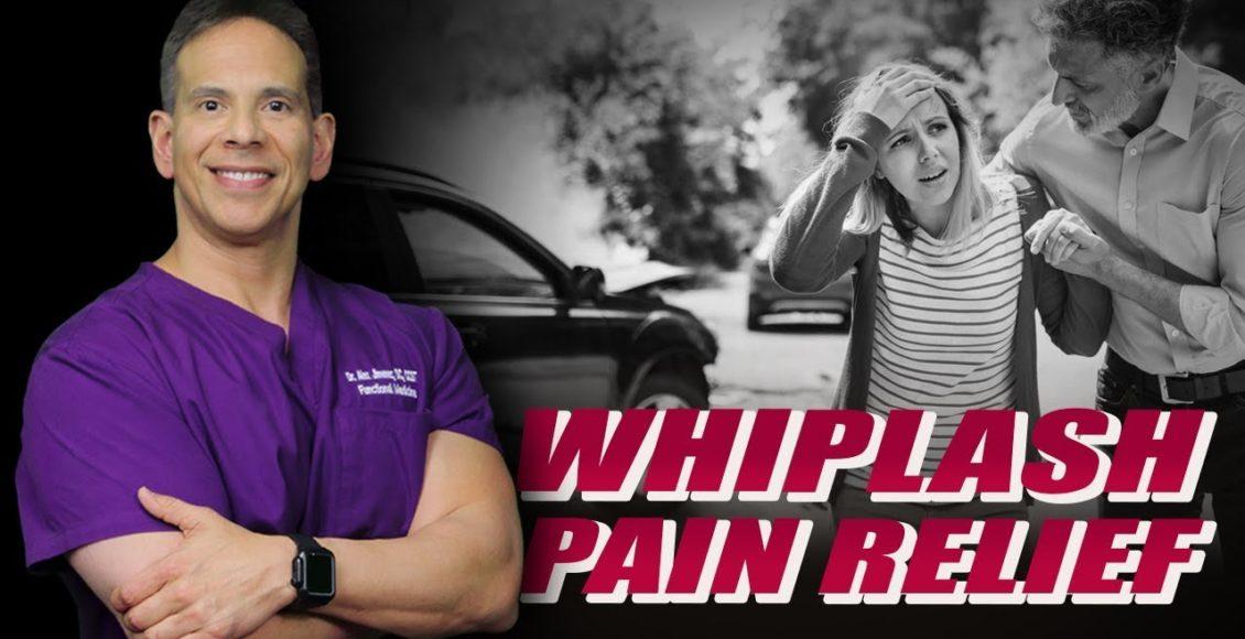 11860 Vista Del Sol Car Accident Specialist Chiropractor Dr. Jimenez El Paso, Texas