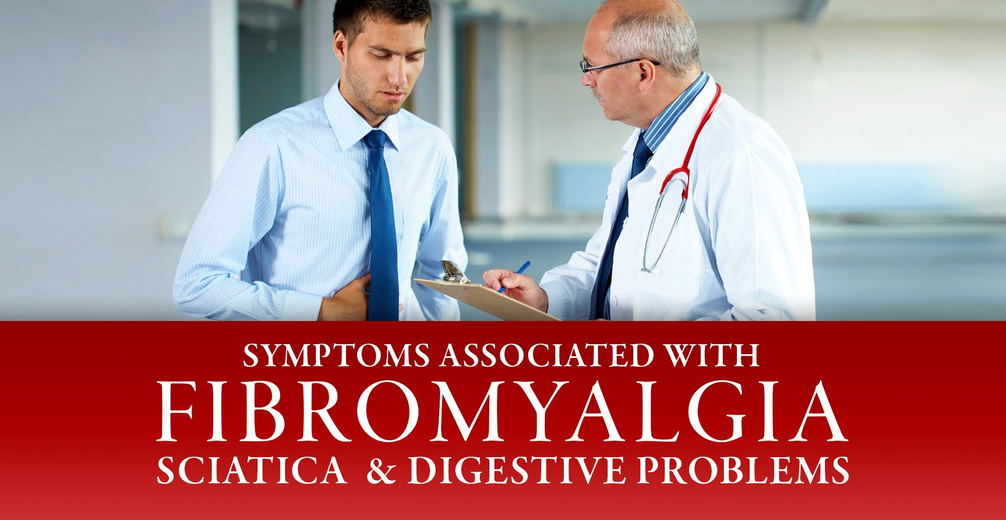 Sintomi associati alla fibromialgia | Chiropratico di El Paso, TX