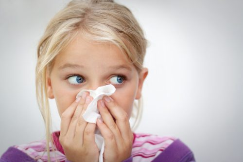 11860 Vista Del Sol, Ste. 128, Allergy Sufferers Benefit With Chiropractic Rehab El Paso, TX.