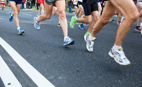 11860 Vista Del Sol, Ste. 128 Por qué los corredores necesitan un quiropráctico en El Paso, Texas