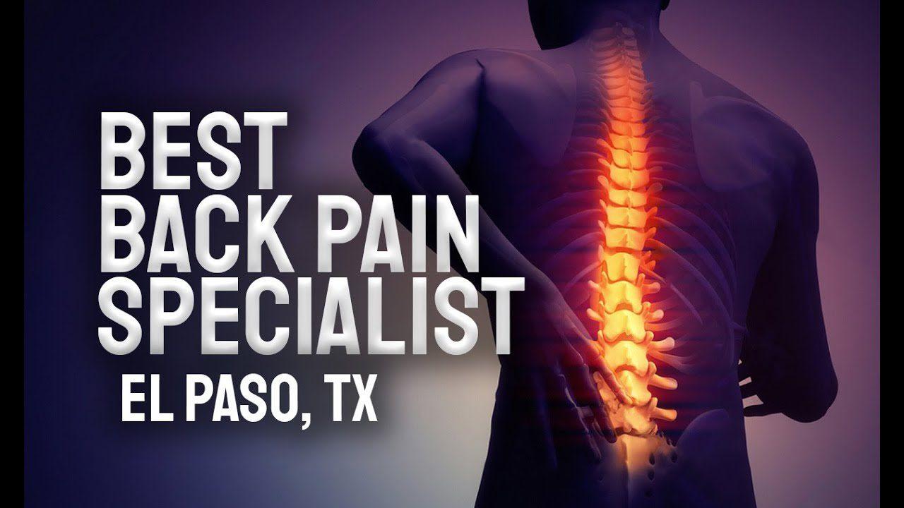 11860ビスタデルソルバック痛みスペシャリスト| Technologeeko エルパソ、テキサス州(2019)