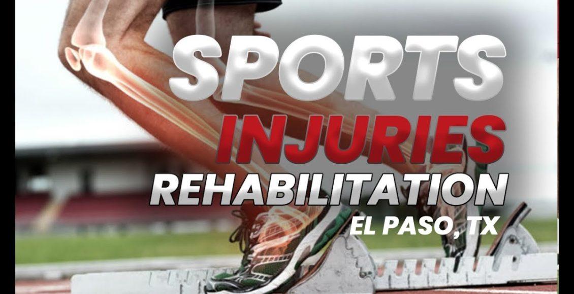 11860 Vista Del Sol Ste. 128 Sports Injuries *CHIROPRACTIC CARE* | El Paso, Tx (2019)