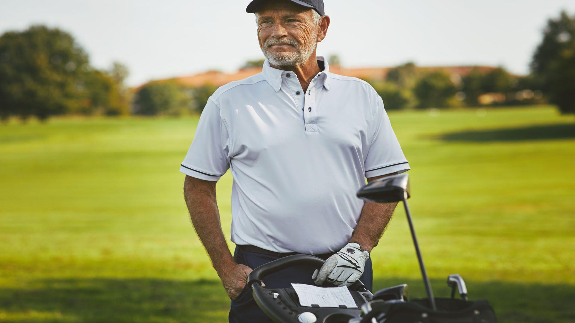 11860 Vista Del Sol, Ste. 128 How Chiropractic Helps Alleviate Golfer's Elbow El Paso, TX.