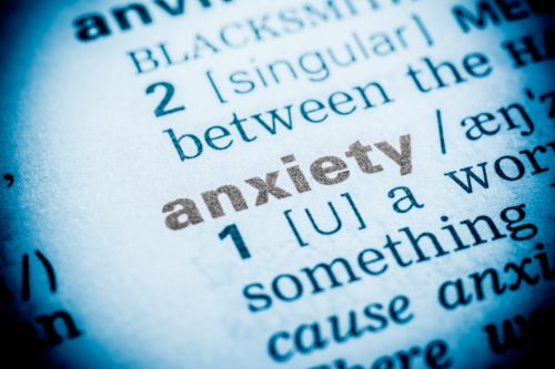 11860 Vista Del Sol, Ste. 128 How Chiropractic Helps Those With Anxiety El Paso, TX.