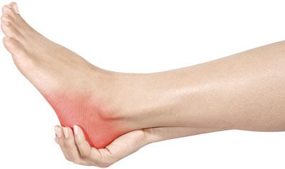 11860 Vista Del Sol, Ste. 128 Chiropractic Treatment for Plantar Fasciitis El Paso, TX.
