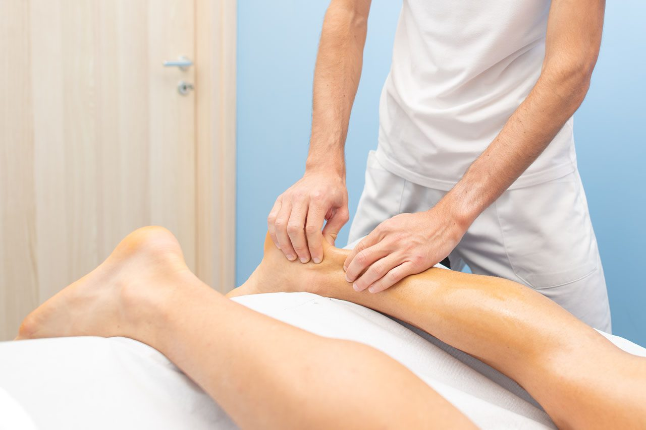 11860 Vista Del Sol, Ste. 128 Overcome Achilles Tendonitis Using Chiropractic El Paso, TX.