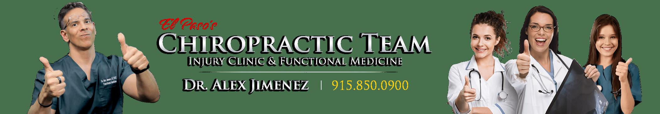 Clínica de Chiropractic Premier de El Paso 915-850-0900