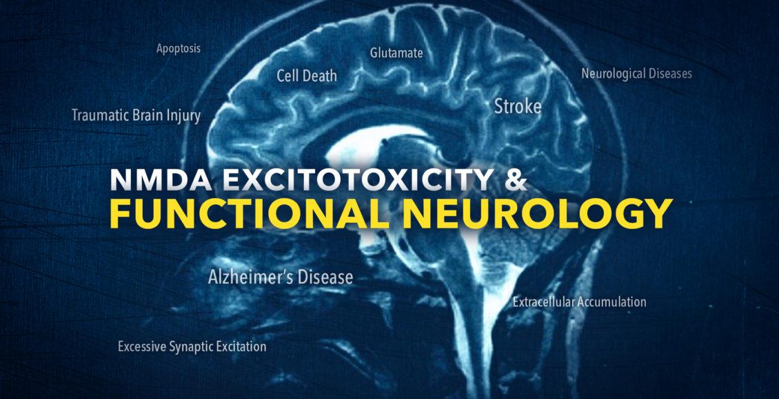 NMDA Экситотоксичность в функциональной неврологии | Эль Пасо, Техас Хиропрактик