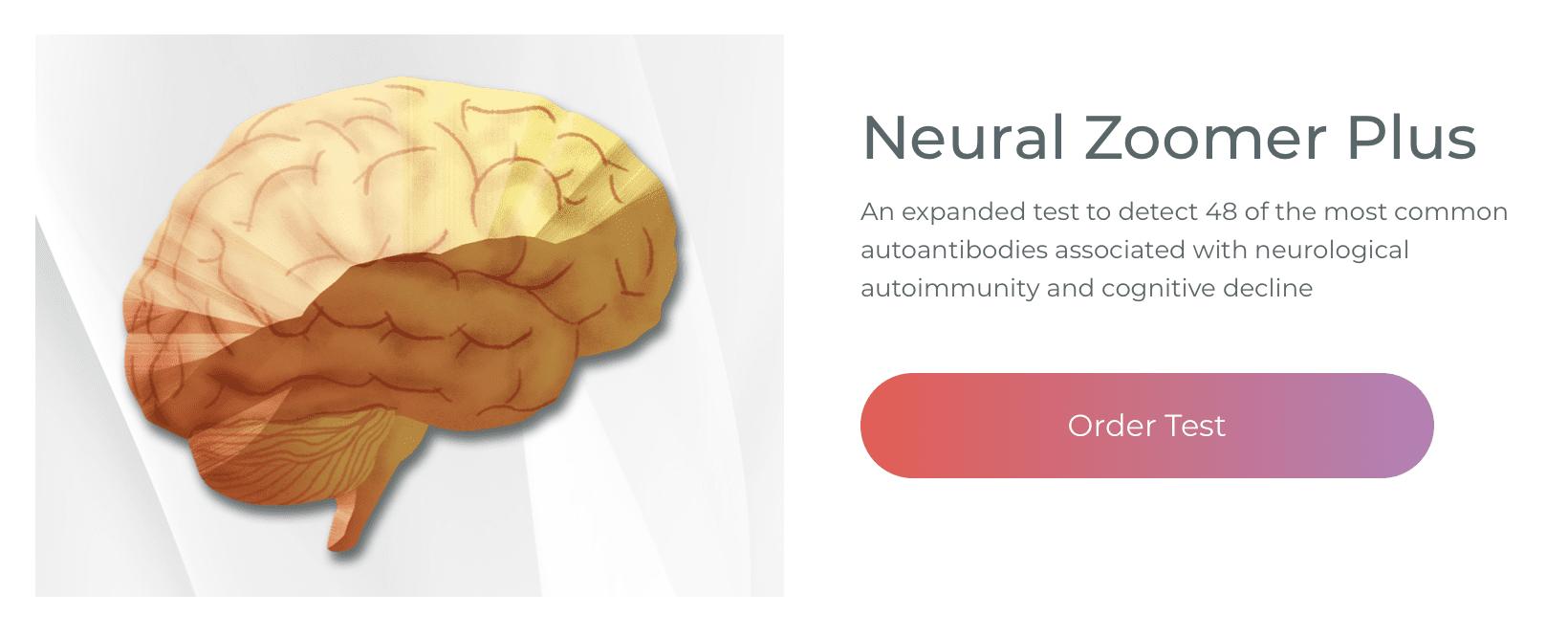 Neural Zoomer Plus | El Paso, TX Quiropráctico