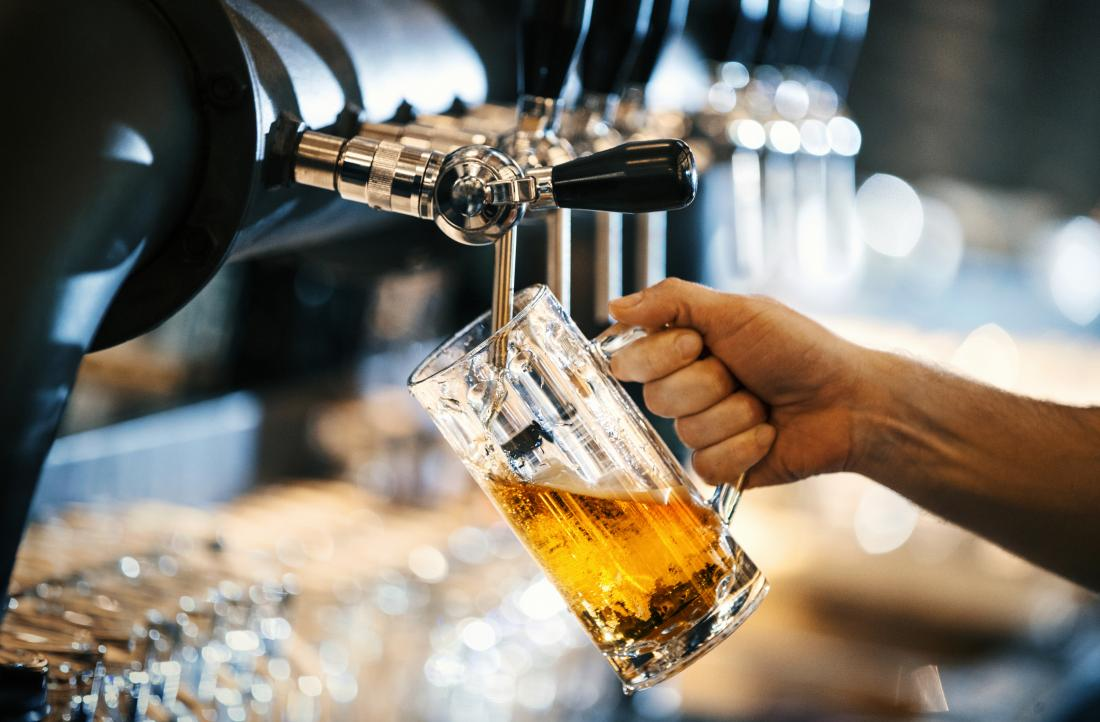 alaus pinti-pilti-kas gali sukelti pilvo pūtimą