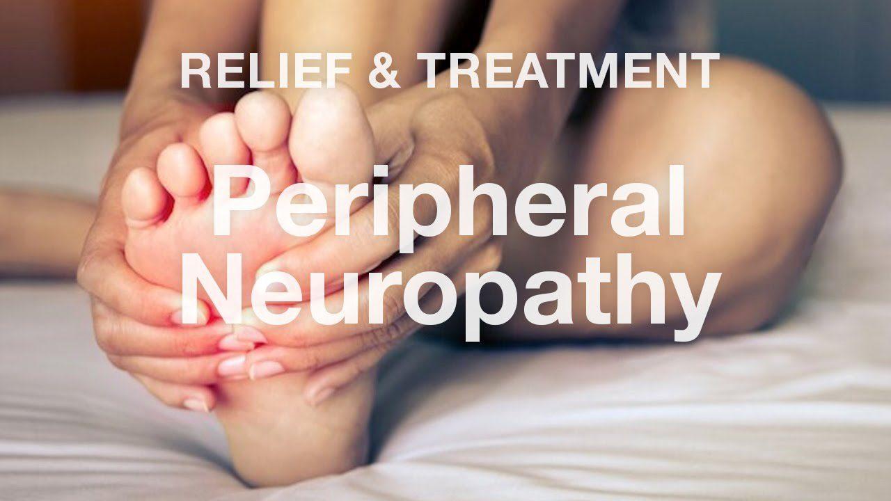 11860 Vista Del Sol Ste. 128 Sollievo e trattamento della neuropatia periferica | El Paso, TX (2019)