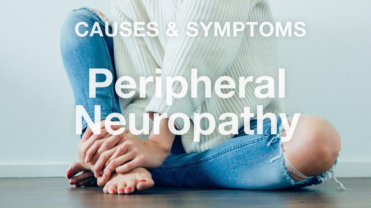 11860 Vista Del Sol, Ste. Cause e sintomi della neuropatia periferica 128 | El Paso, TX (2019)