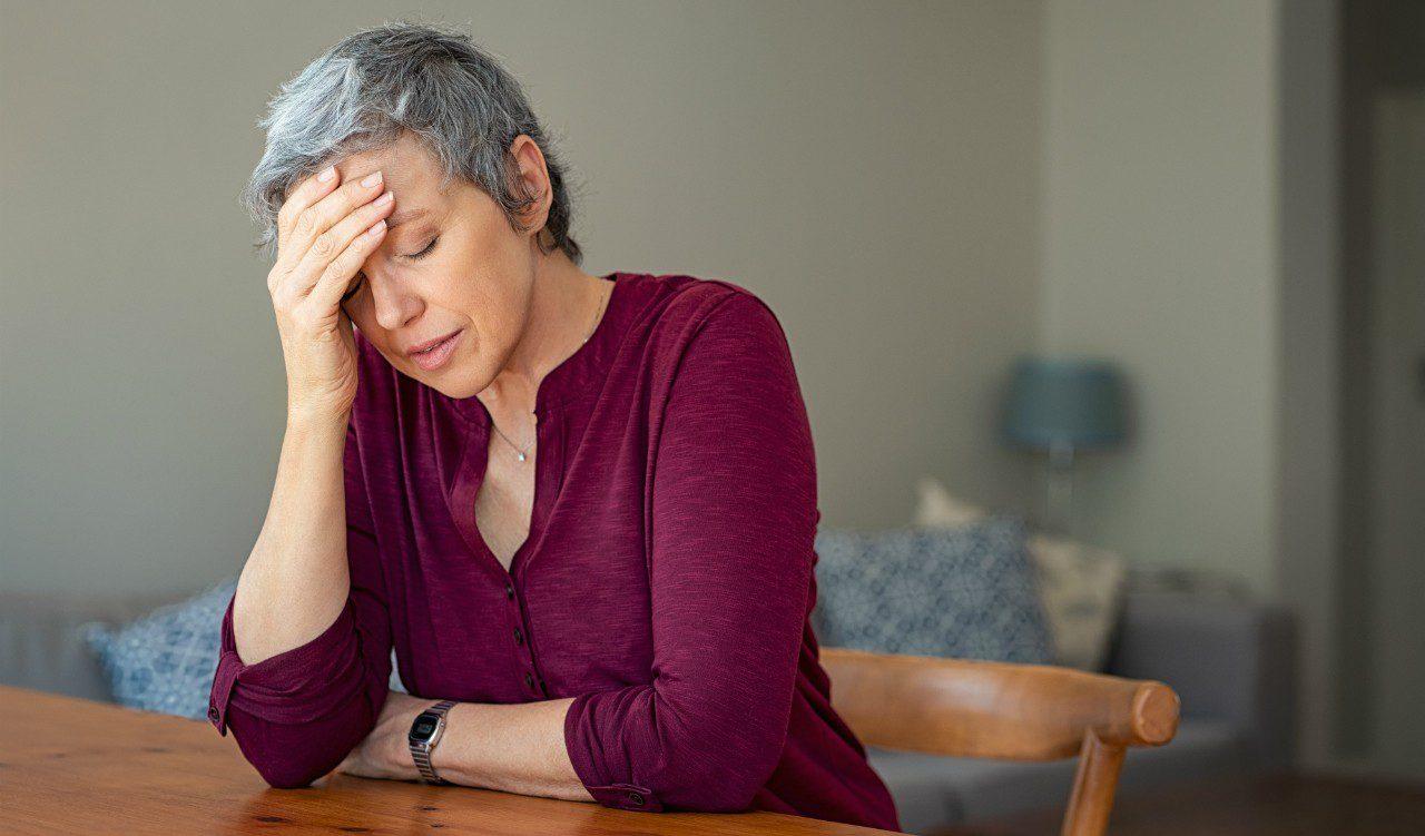 Neurologia funzionale: Midlife Brain Fog in Women | Chiropratico El Paso, TX