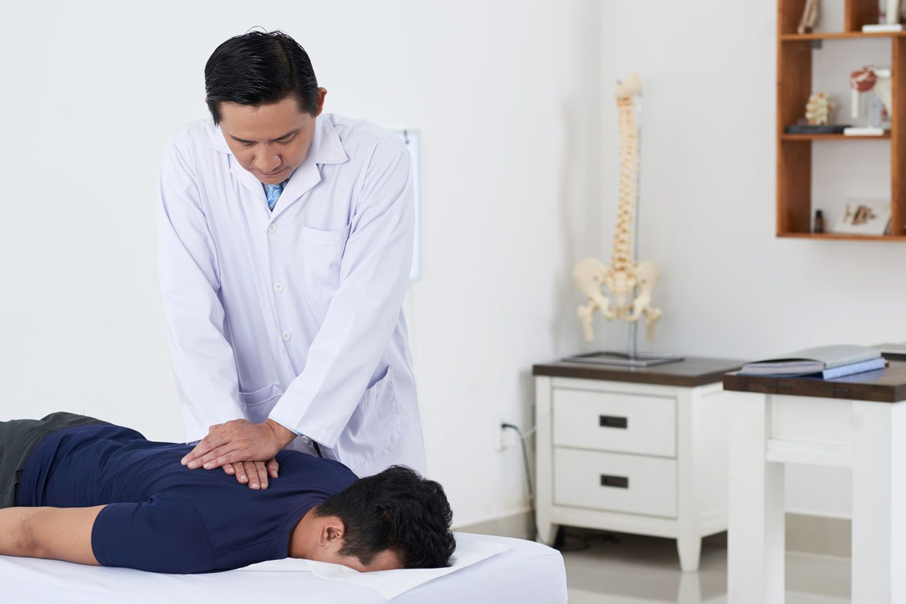 11860 Vista Del Sol Ste. 128 Chiropractic Treatment Facts & Statistics El Paso, Texas