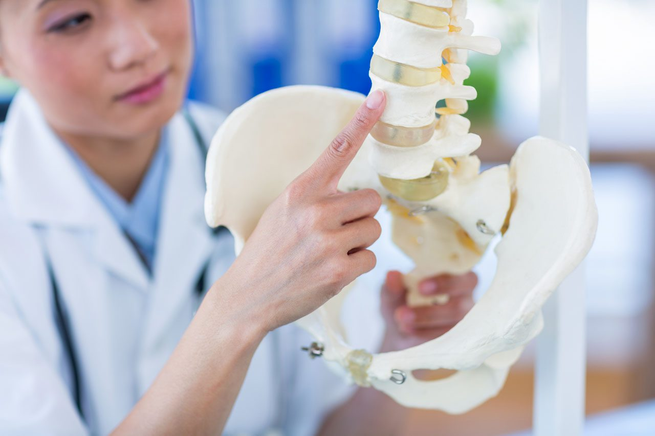 11860 Vista Del Sol, Ste. 128 Osteoporosis and Increasing Bone Fractures El Paso, TX.