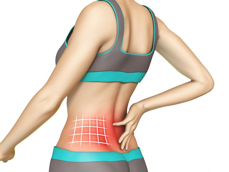 11860 Vista Del Sol, Ste. 128 Jogging and Running Can Help Back Pain
