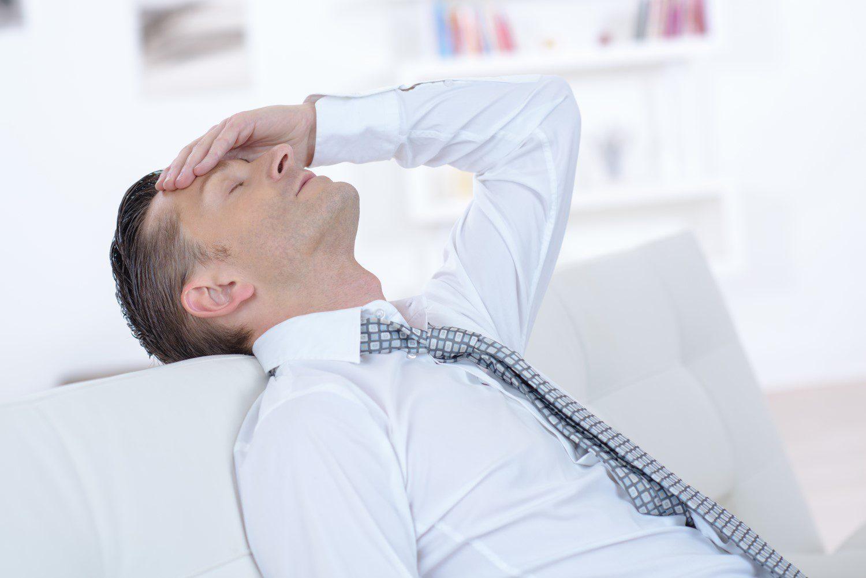 Neurologi Fungsional: Kabut dan Kecemasan Otak | El Paso, TX Chiropractor