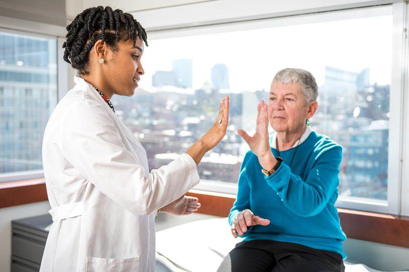 Neurologia funcional: visão geral de distúrbios comuns do movimento | El Paso, TX Quiroprático