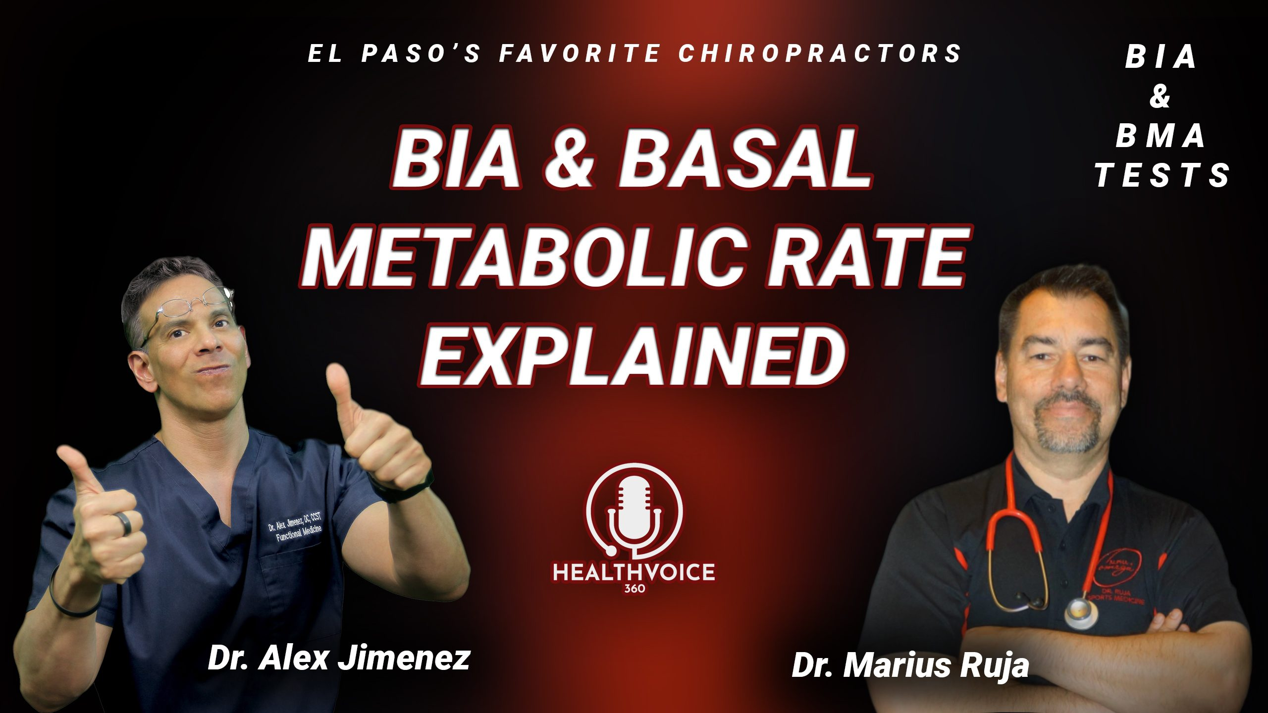 Podcast: Metabolic Syndrome Explained | El Paso, TX Chiropractor