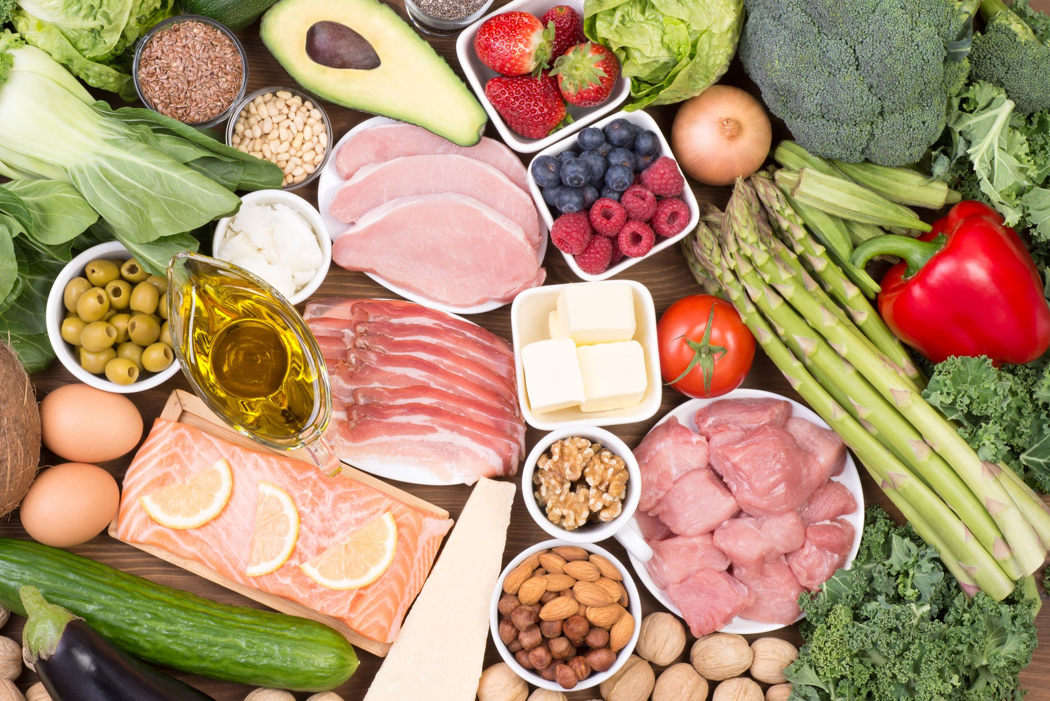 Ketogenic Diet for Metabolic Syndrome | El Paso, TX Chiropractor
