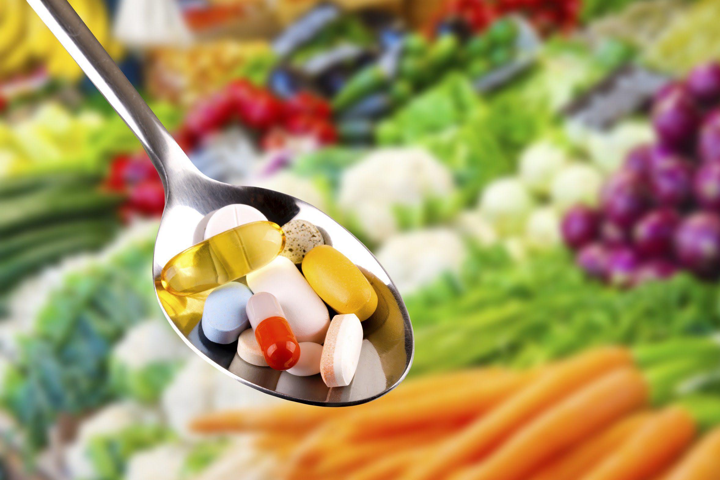 Nutraceutici per la sciatica | Chiropratico El Paso, TX
