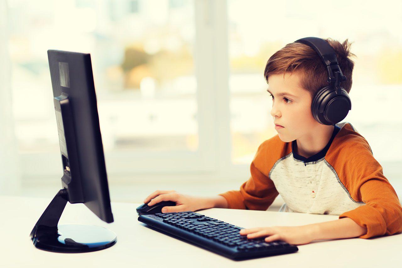 11860 Vista Del Sol, Ste. 126 Эргономичное использование компьютера для детей El Paso, TX.