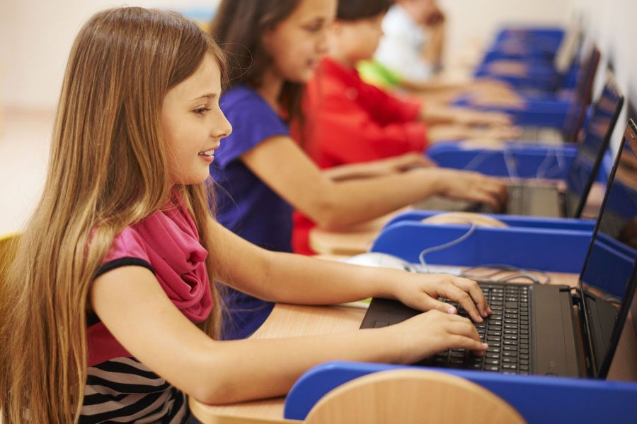 11860 Vista Del Sol, Ste. 126 Ergonomic Computer Use for Children El Paso, TX.