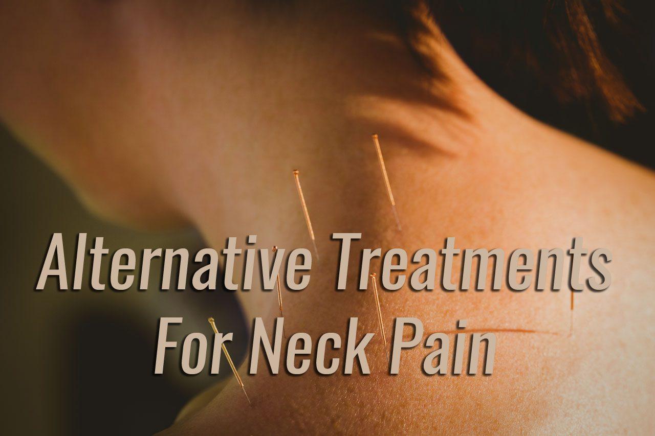 11860 Vista Del Sol, Ste. 128 trattamenti alternativi per il dolore al collo El Paso, Texas