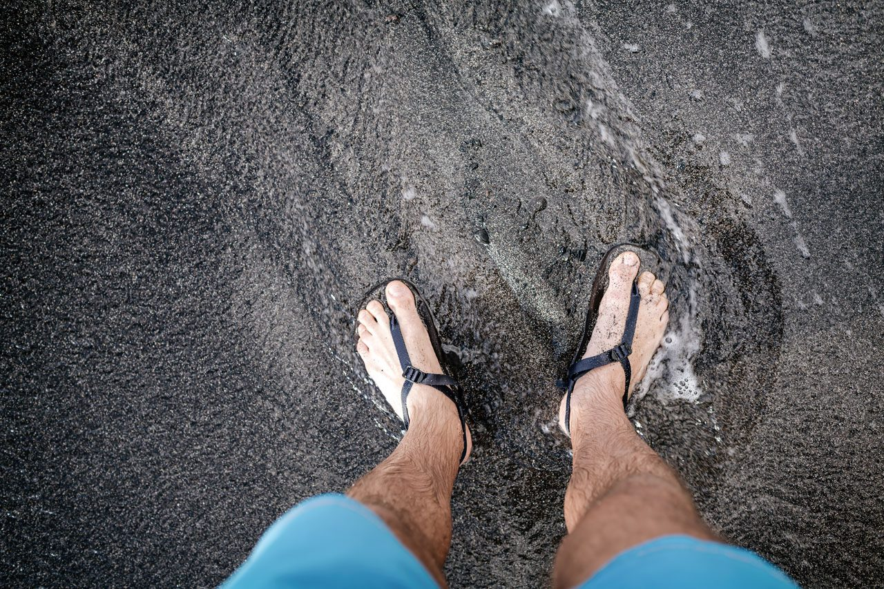 11860 Vista Del Sol、Ste。 128夏の靴、背中の痛みと知っておくべきこと