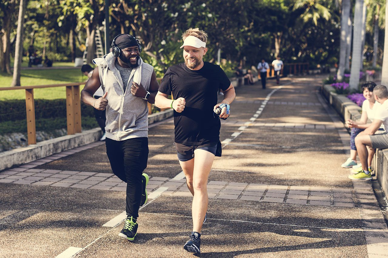 11860 Vista Del Sol, Ste. 128 Apakah Jogging dan Berlari Membantu Mengatasi Sakit Punggung?