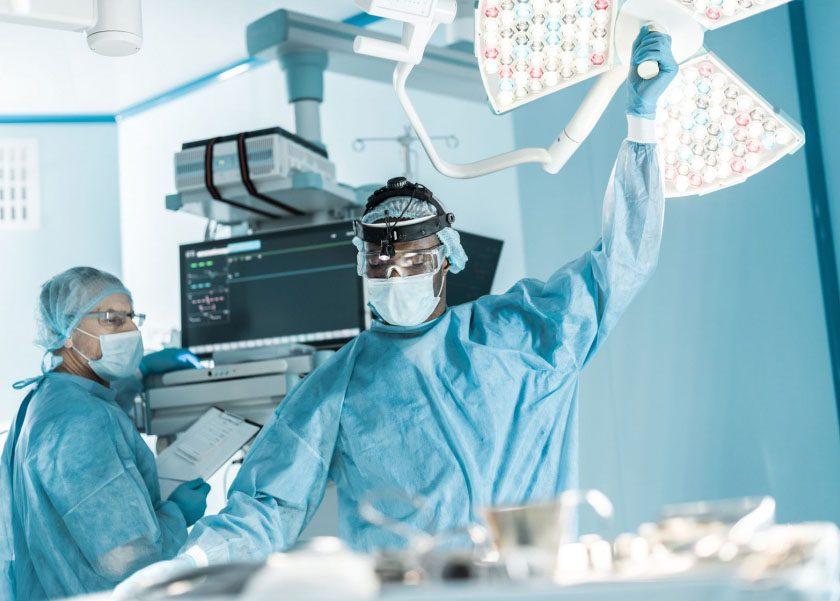 11860 Vista Del Sol, Ste. 128 volte in cui potrebbe essere necessario un intervento chirurgico per la sciatica