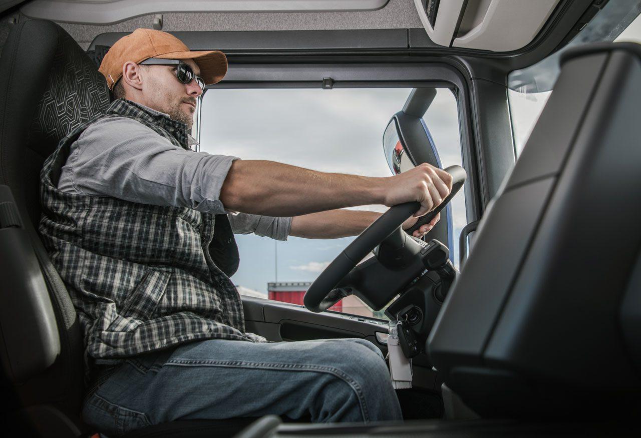 11860 Vista Del Sol, Ste. 128 condizioni spinali che colpiscono i conducenti di camion a lungo raggio