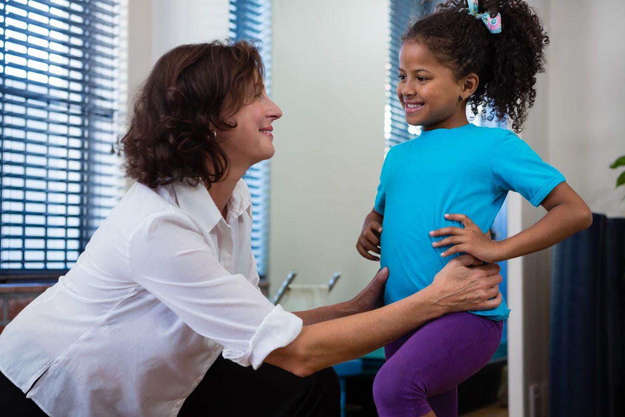 11860 Vista Del Sol Ste. 128 Chiropratica e benefici per la salute e il benessere dei bambini