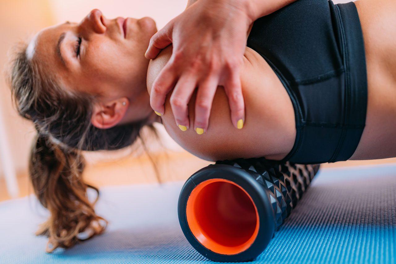11860 Vista Del Sol, Ste. 128 Self-Massage Techniques