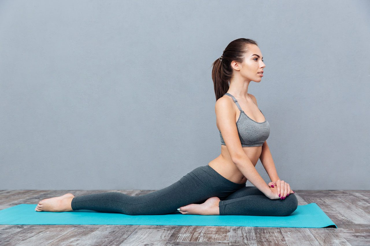 11860 Vista Del Sol Ste. 128 Sacroiliac Joint Stretches and Exercises for Pain Relief