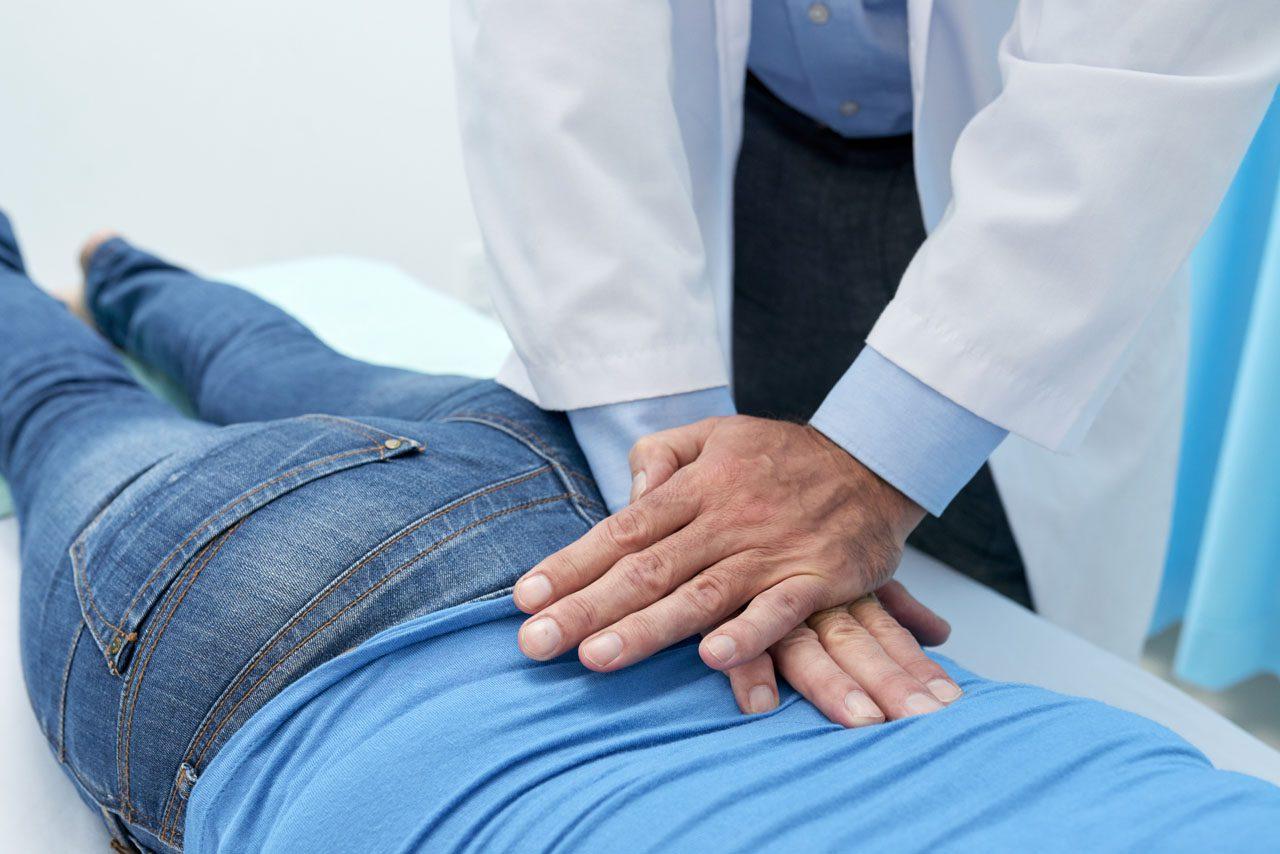 11860 Vista Del Sol, Ste. 128 Chiropractic Techniques for Spinal Alignment