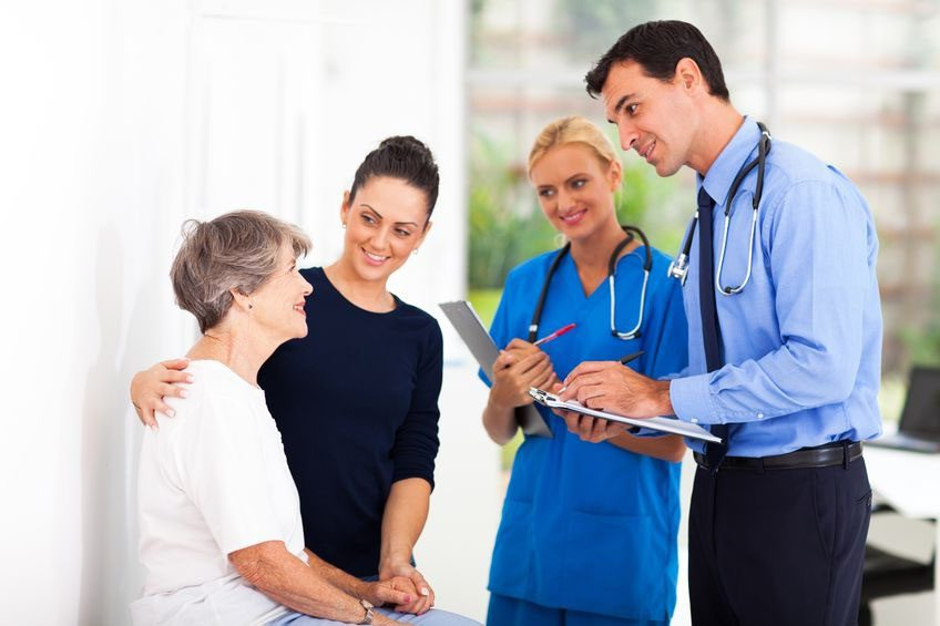 11860 Vista Del Sol, Ste. 128 Finding the Right Spinal Surgeon Asking the Right Questions