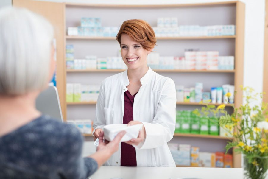 11860 Vista Del Sol, Ste. 128 Prescriptions-Understanding What They Say and Mean