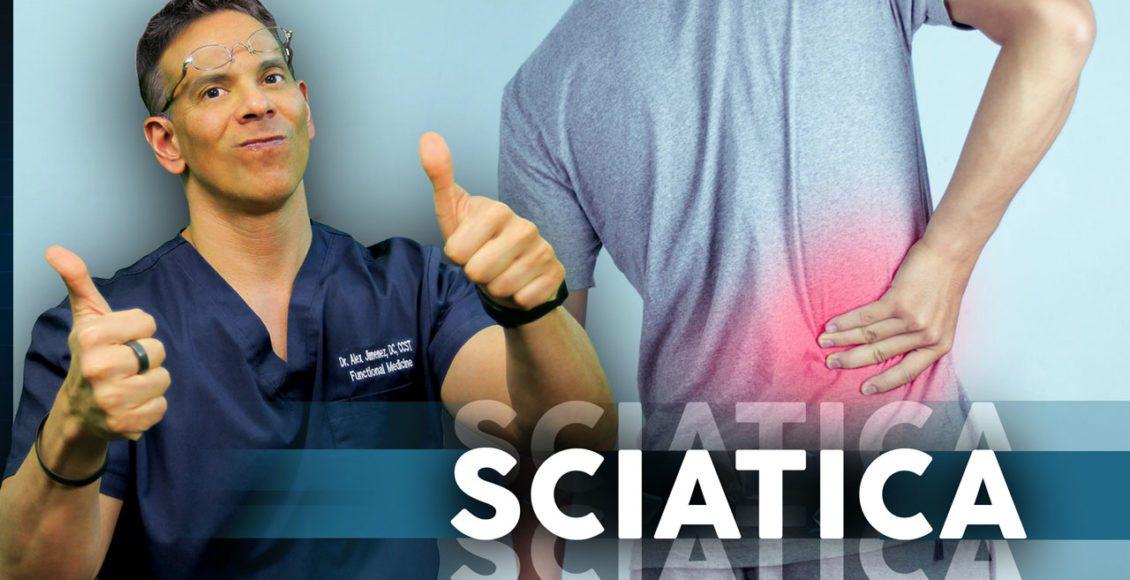 11860 Vista Del Sol, Ste. 128 Diagnosi chiropratica della sciatica e aneurisma addominale