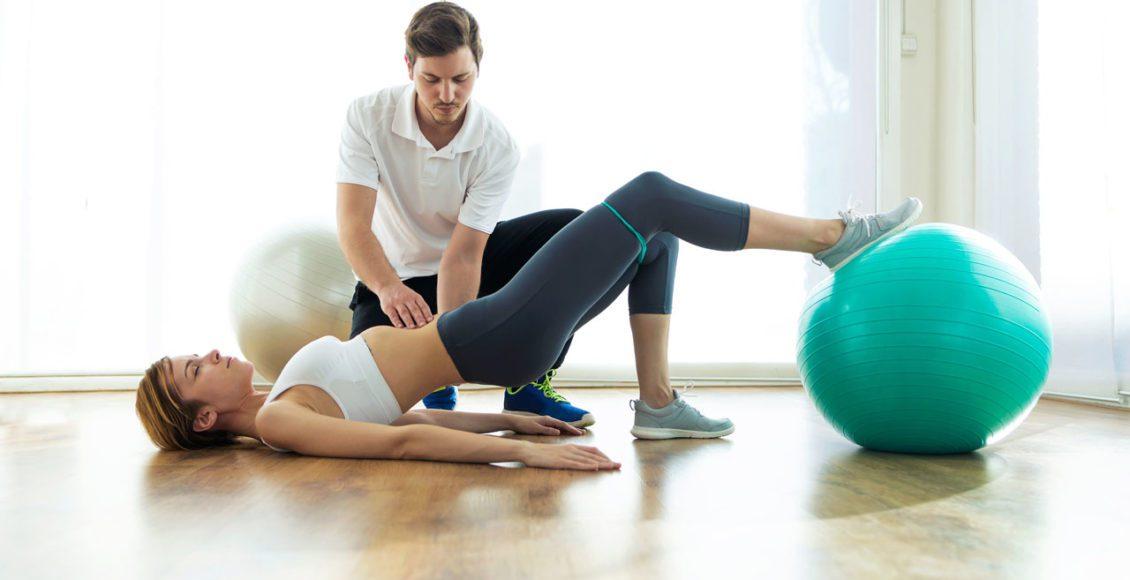 11860 Vista Del Sol, Ste. 128 Ischias fitness og kiropraktik-wellness
