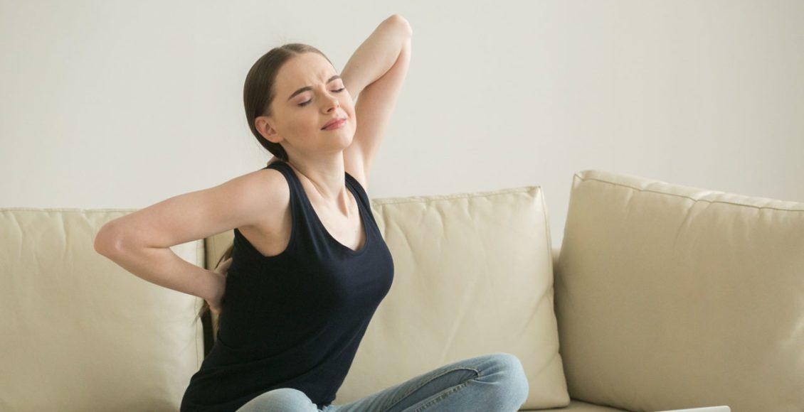 11860 Vista Del Sol, Ste. 128 Trastorno afectivo estacional Dolor de espalda y ajustes quiroprácticos
