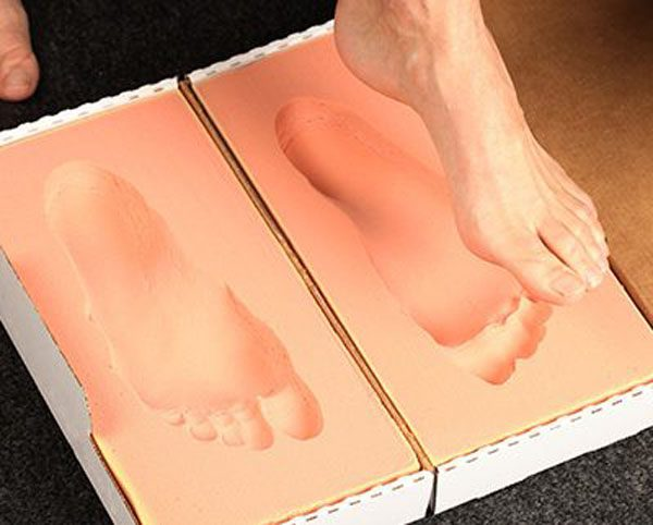 11860 Vista Del Sol, Ste. 128 Anterior/Posterior Pelvic Tilt Prevention with Chiropractic Foot Orthotics