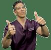 Ο Δρ Alex Jimenez, Χειροπράκτης του Ελ Πάσο