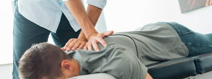 11860 Vista Del Sol, Ste. 128 Gentle Chiropractic Therapy After Spine Surgery Or Spinal Fusion