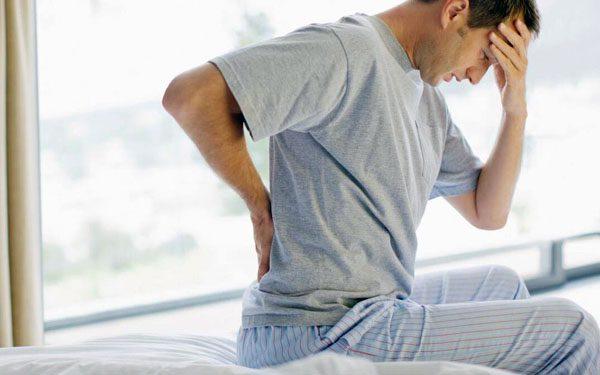 11860 Vista Del Sol, Ste. 128 Levantar de manhã com as costas e dor no pescoço A quiropraxia traz alívio